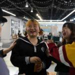 Rock & Roast: China's Trailblazing Female Comedians