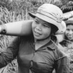 Stories of Vietnam War Told from the Women's Perspective