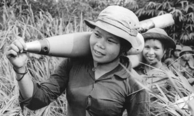 Stories of Vietnam War Told From the Women's Perspective