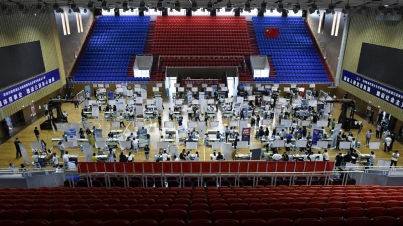 Zhengzhou Job Fair