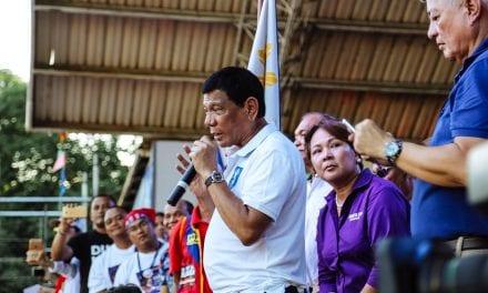 Rodrigo Duterte: A Not So Typical Philippine President