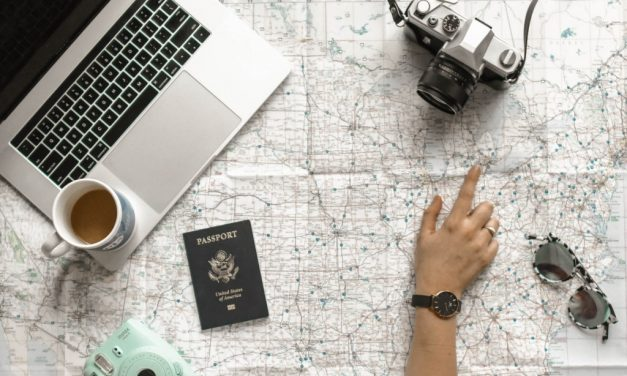 Travel the World Visa-Free