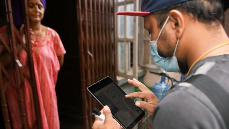 census in Nepal